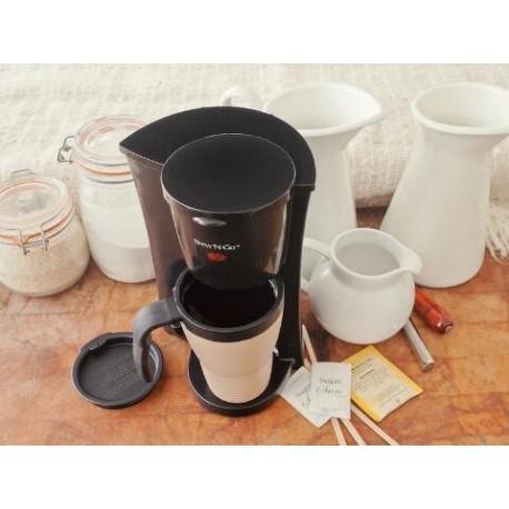 Hidden Camera Coffee Pot